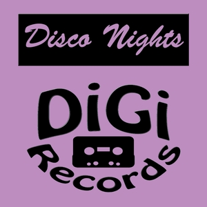 CRAZY RABBITS/DENI MAKER/DAVID NERI - Disco Nights
