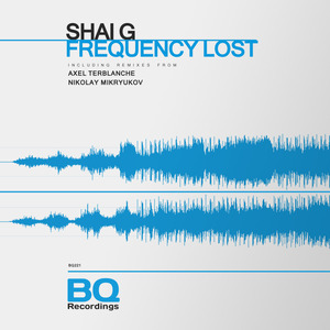 SHAI G - Frequency Lost
