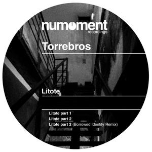TORREBROS - Litote