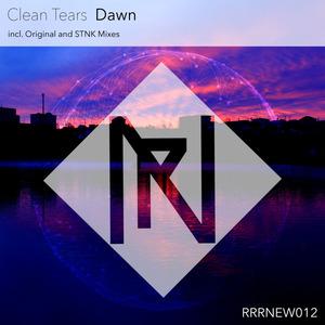 CLEAN TEARS - Dawn