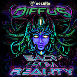 DIFFUS - Back From Reality