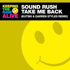 SOUNDRUSH - Take Me Back