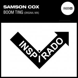 SAMSON COX - Boom Ting