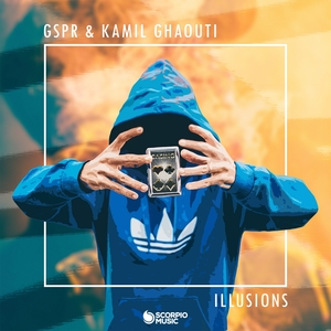 GSPR/KAMIL GHAOUTI - Illusions
