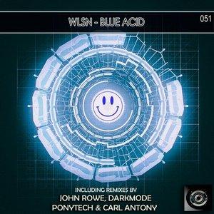 WLSN - Blue Acid