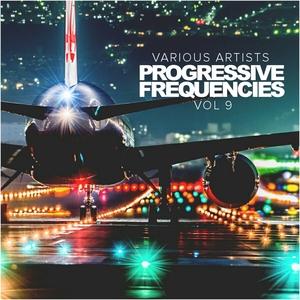 VARIOUS - Progressive Frequencies Vol 9