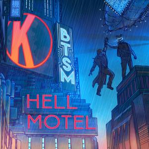 BLACK TIGER SEX MACHINE - Hell Motel