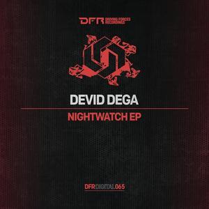 DEVID DEGA - Nightwatch EP
