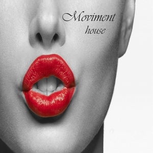 MOODYMAN - Moviment House
