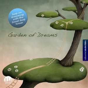 VARIOUS - Garden Of Dreams Vol 17: Sophisticated Deep House Music