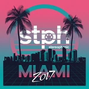 PAOLO BARBATO/VARIOUS - Stereophonic Miami 2017 (unmixed tracks)
