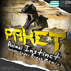 PAKET - Animal Instinct