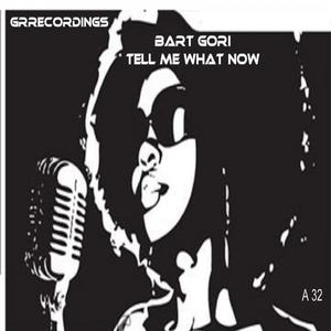 BART GORI - Tell Me What Now