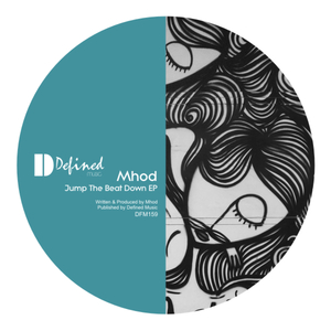 MHOD - Jump The Beat Down EP