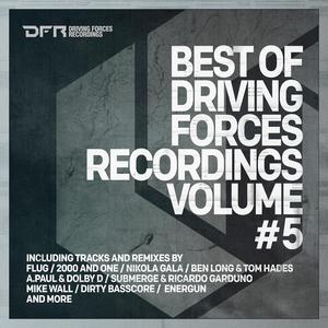 VARIOUS - Best Of Driving Forces Vol 5