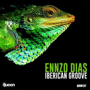 ENNZO DIAS - Iberican Groove