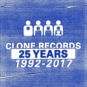 VARIOUS - 25 Years Of Clone Records Vol 1