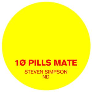 STEVEN SIMPSON - ND