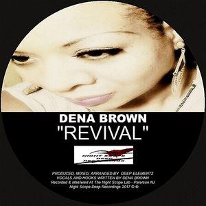 DENA BROWN - Revival