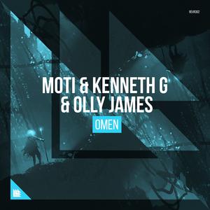 MOTI/KENNETH G & OLLY JAMES - Omen