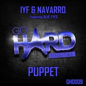 IYF & NAVARRO feat BLUE EYES - Puppet