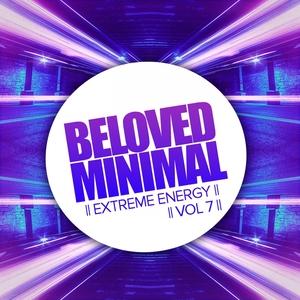 VARIOUS - Beloved Minimal Vol 7: Extreme Energy