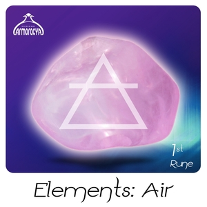 VARIOUS - Elements/Air 1st Rune