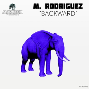 M RODRIGUEZ - Backward