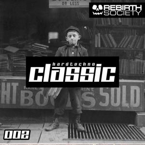 UNKNOWN - Hardtechno Classic 02
