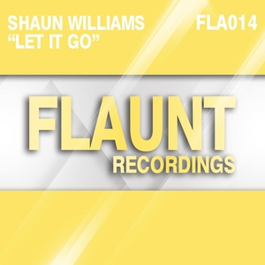 SHAUN WILLIAMS - Let It Go