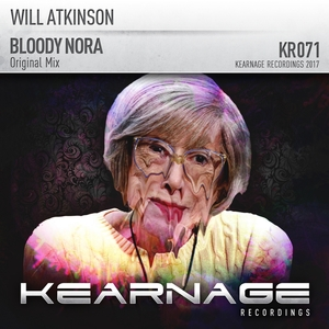 WILL ATKINSON - Bloody Nora