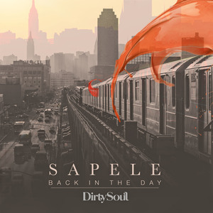 SAPELE - Back In The Day