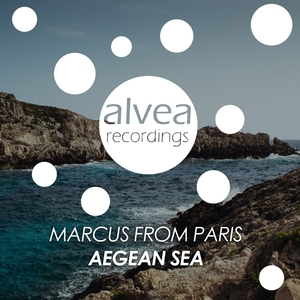 MARCUS FROM PARIS - Aegean Sea