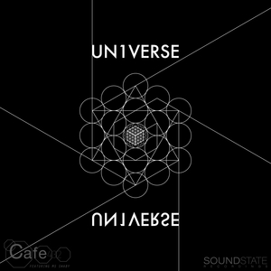 CAFE 432 feat MS SWABY - Universe