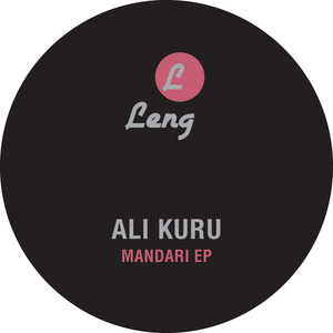 ALI KURU - Mandari EP
