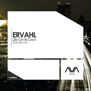 ERVAHL - Life On Its Own