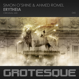 SIMON O'SHINE & AHMED ROMEL - Erytheia