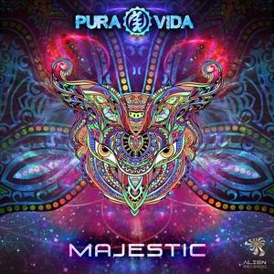 PURA VIDA - Majestic