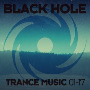 VARIOUS - Black Hole Trance Music 01-17