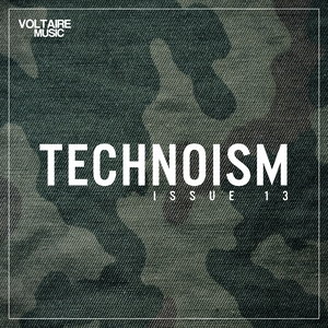 VARIOUS - Technoism Issue 13