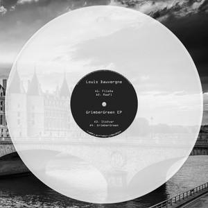 LOUIS DAUVERGNE - Grimbergreen EP