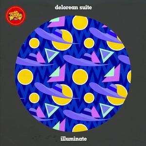 DELOREAN SUITE - Illuminate