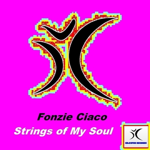 FONZIE CIACO - Strings Of My Soul