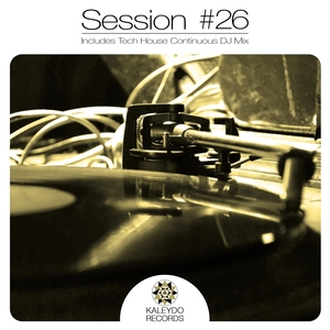 VARIOUS - Kaleydo Records Session #26