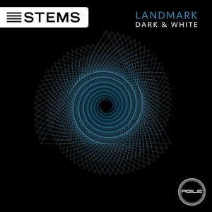 LANDMARK - Dark & White