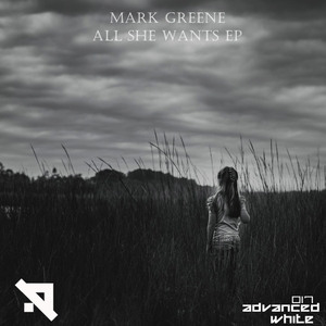 MARK GREENE - All She Wants EP