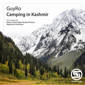 GUYRO - Camping In Kashmir