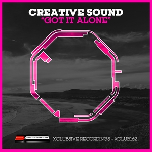 CREATIVE SOUND - Got It Alone
