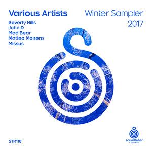 BEVERLY HILLS/JOHN D/MAD BEAR/MATTEO MONERO/MISSUS - Winter Sampler 2017