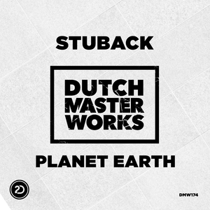 STUBACK - Planet Earth